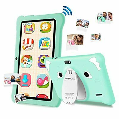 Kids Tablet 7 Inch Android 9.0 Tablet PC, Google Certificated, 3 GB RAMGB ROM, Q • 117.57£