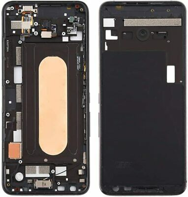 AU72.95 • Buy OEM ASUS ROG Phone 2 ZS660KL MIDDLE FRAME BEZEL PLATE CHASSIS WITH SIDE BUTTON