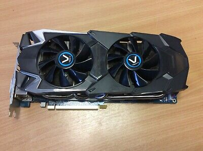 Saphire Vapour - X HD 7970 Graphics Card • 60£