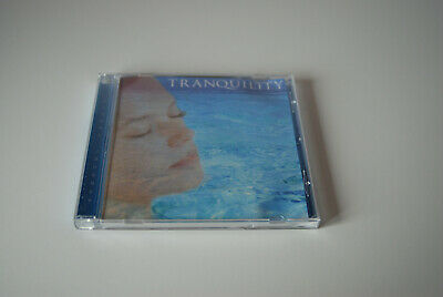 Tranquility CD To Help You Relax And Unwind • 2.50£
