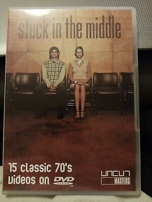 Stuck In The Middle (DVD, 2005) • 3£