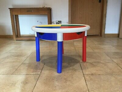 Children's Official Lego / Duplo Play Table • 25£