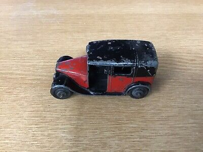 Dinky Toys 36G Taxi With Driver Unboxed. • 7.99£