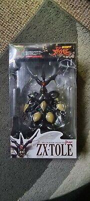 Guyver The Bioboosted Armor ZX TOLE Action Figure Max Factory  • 60£