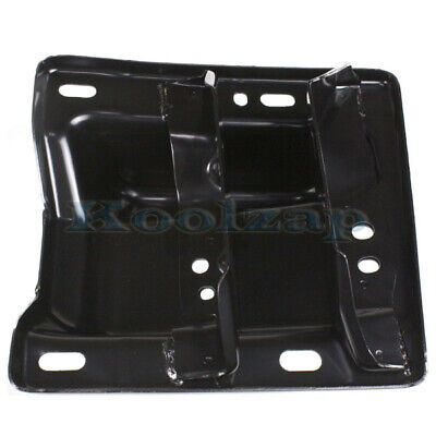 $54.95 • Buy 02-05 Ram 1500 Front Bumper Face Bar Retainer Mounting Brace Bracket Right Side
