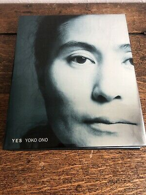 Yes Yoko Ono By Alexandra Munroe | Book | First Edition Condition Great • 38£