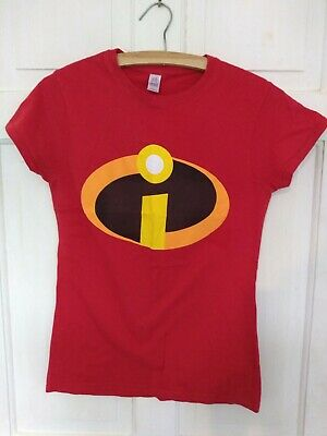Incredibles T Shirt • 4£