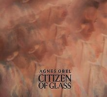 Citizen Of Glass By Agnes Obel   CD   Condition Good • 8.80£