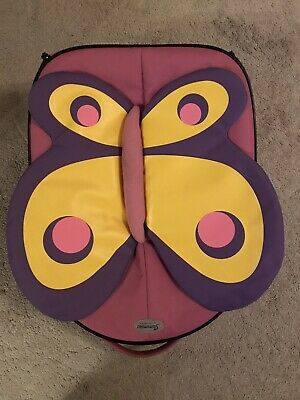 Samsonite Butterfly Suitcase • 10£
