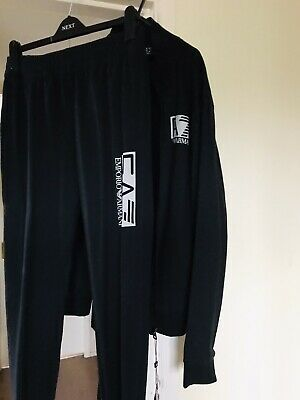 Mens Armani Tracksuit Small • 41£