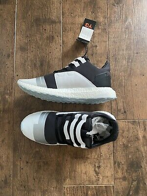 Y-3 Kozoko Size UK 7  (Adidas) - In Perfect Condition • 10.99£