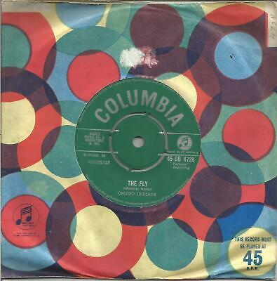 Chubby Checker - The Fly • 8£