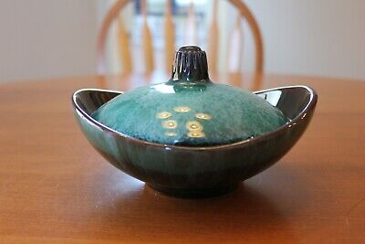 $ CDN25 • Buy Blue Mountain Pottery Vintage Candy Dish