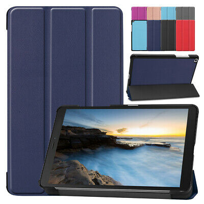 AU11.19 • Buy For Samsung Galaxy Tab A 8.0 2019 SM-T290 T295 Tablet Leather Case Stand Cover