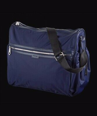 BRAND NEW! ICandy Lifestyle Charlie Royal Changing Bag - Navy • 49.99£