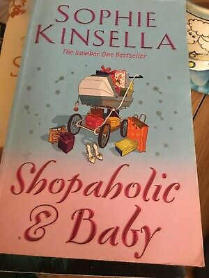 £1 • Buy Sophie Kinsella - Shopaholic And Baby - Paperback - Very Good Condition