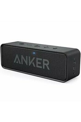 AU64.90 • Buy Anker SoundCore 24-Hour Playtime Bluetooth Speaker