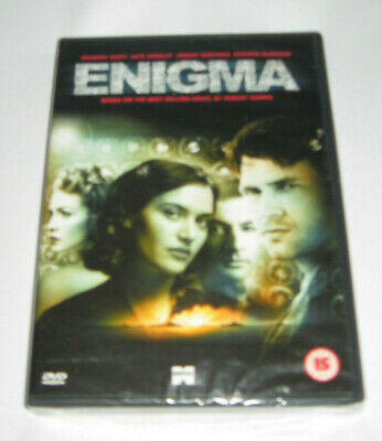 Enigma Dvd Brand New Wrapped  • 1.79£
