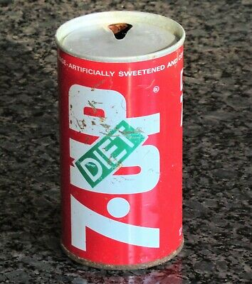 AU1.27 • Buy Diet 7 Up Soda Can