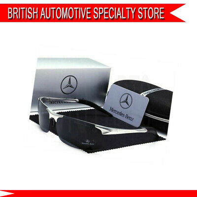 Outdoor Accessorie For Mercedes Benz Sunglasses Car Designer Sports Fashion • 25.76£