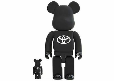 $311.76 • Buy Mint Be Rbrick Toyota Drive Your Teenage Dreams. 100 400 Bearbrick Medicom Toy