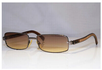 AU82.67 • Buy Dolce & Gabbana Mens Sunglasses Havana Brown Rectangle D&G 2069 731 Italy
