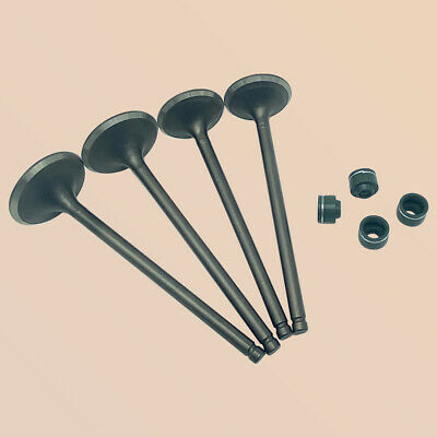 $18.99 • Buy Intake & Exhaust Valves With Seal For Honda Sportrax TRX400EX 1999-2008 TRX400X