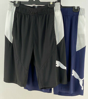 AU17.99 • Buy Mens Drycell PUMA Shorts For Sport Or Casual. Moisture Wicking