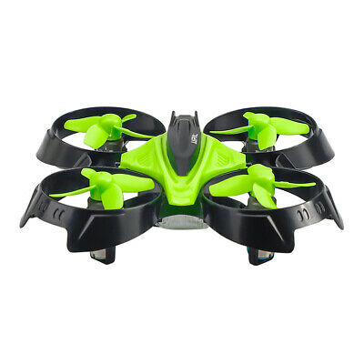 AU23.15 • Buy JJRC H83 Mini Quadcopter Headless Mode One-Key Return RC Drone Toy (Green)