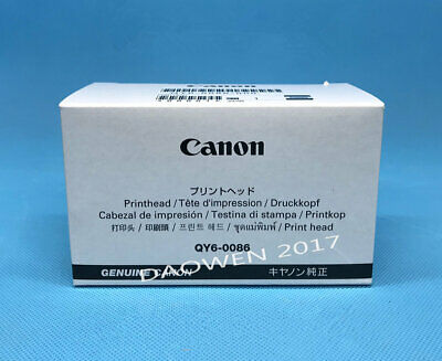 $ CDN133.21 • Buy New Genuine Canon QY6-0086-000 Printhead For MX722 MX922 IX6820