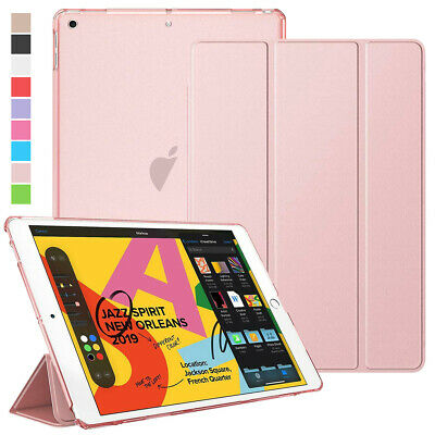 AU14.42 • Buy For Apple IPad Air 2 3 Pro 10.5 Inch Tablet Slim Leather Smart Flip Case Cover