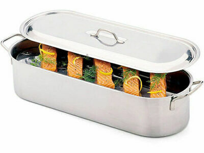 $60 • Buy Williams Sonoma Fish Poacher Pan Pot