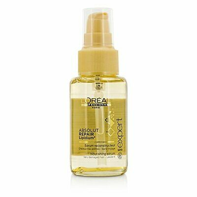 L'Oreal Professionnel Expert Serie Absolut Repair Lipidium Nourishing Serum 50ml • 20£