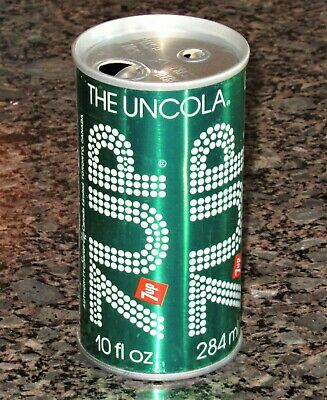 AU1.27 • Buy 7 Up 10 Oz From Canada Soda Can