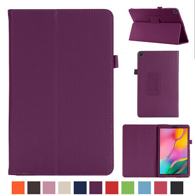 AU16.25 • Buy For Samsung Galaxy Tab S5e / S6 / S6 Lite Tablet Leather Smart Stand Case Cover