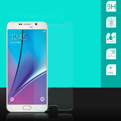 $ CDN2.18 • Buy For Samsung Galaxy S7 EDGE  Hardness Tempered Glass Screen Protector Ultra Thin