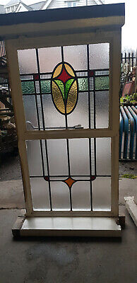 Stained Glass Window • 130£