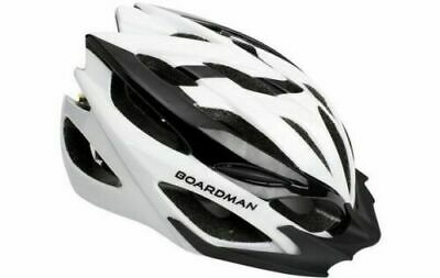 OFFICIAL Boardman Team Road Bike MTB Mountain Cycle Helmet 24 Vent 58-62cm • 54.90£