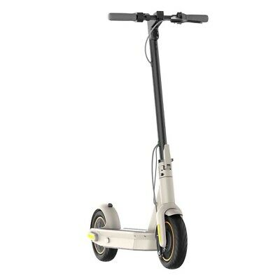 £700 • Buy Segway Ninebot KickScooter MAX G30LE E-Scooter