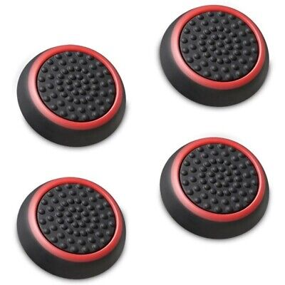 AU14.02 • Buy Joystick Cover Accessories Xbox One PS 4 Controller Stick Grip Sticks Protection