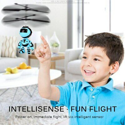AU15.47 • Buy  Toys For Boys Age 3 4 5 6 7 8 9 10 Year Old Kids Flying Astronaut UFO Aircraft