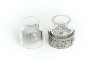 AU140.35 • Buy Furick Cup - #12   Fupa   Glass Gas Nozzle Wig Necessary