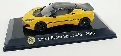 $ CDN28.71 • Buy PLTS Lotus Evora Sport 410 - 2016 - Die Cast - 1:43 S031.