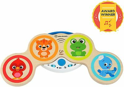 £22.40 • Buy Baby Einstein™ Magic Touch Drums™ Wooden Drum Musical Toy, Ages 6 Months And Up