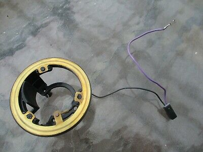 AU99.99 • Buy Genuine Commodore Vs Steering Wheel (without Airbag) Horn Ring Asm