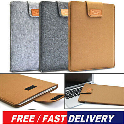 AU11.55 • Buy Laptop Sleeve Bag Case Pouch Cover For 11-13   Macbook Air Pro Retina Ultrabook