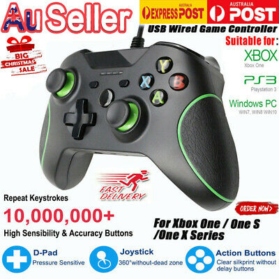 AU37.99 • Buy AMAZING!!! AU❤❤For Xbox One Wired Controller Joystick ---2021 HOT --- BEST GIFTS