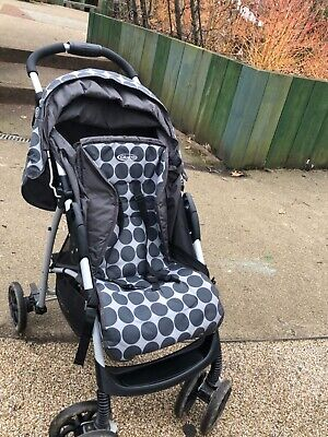Graco Mirage Travel System • 59.90£