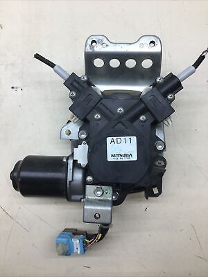 $119.99 • Buy 2005-2010 HONDA ODYSSEY RIGHT PASSENGER SLIDING DOOR MOTOR WITH Out CABLES OEM