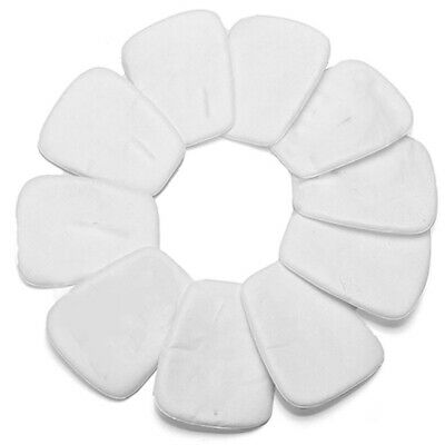 AU5.45 • Buy 10Pcs 5N11 Particulate Filters Respirator Cotton For Gas  6200/6800/7502